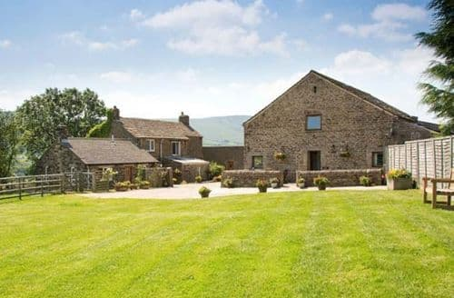Last Minute Cottages - Attractive Hope Valley View S3170