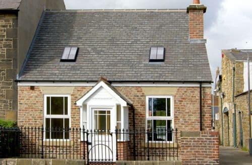 Last Minute Cottages - Splendid Morpeth Cottage S3177