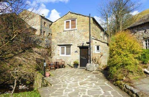 Last Minute Cottages - Inviting Skipton Cottage S3195