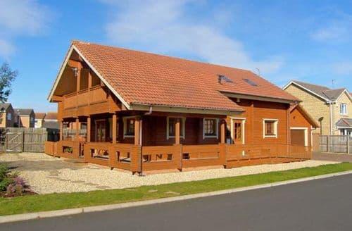 Last Minute Cottages - Jamaal Lodge