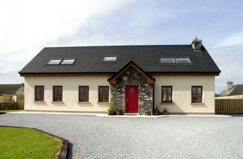 Last Minute Cottages - Attractive  Farraige S4718