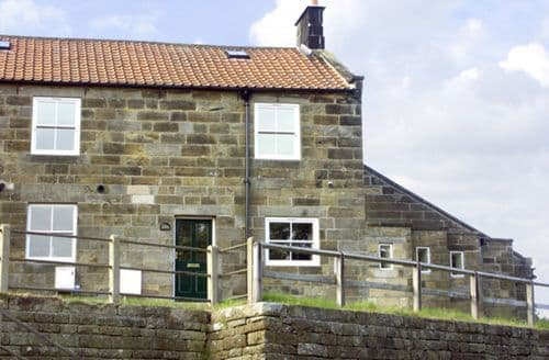 Dog Friendly Cottages - High View Cottage