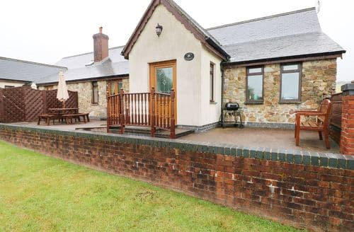 Big Cottages - Inviting Kidwelly Cottage S4729