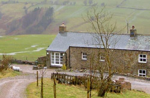 Big Cottages - Lovely Kirkby Stephen Barn S3220