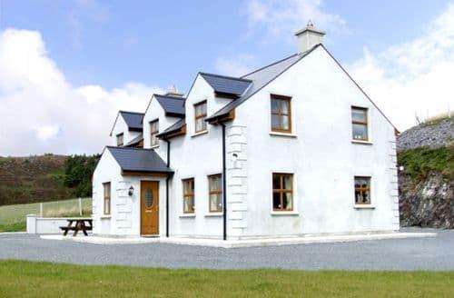 Last Minute Cottages - Ardagh North