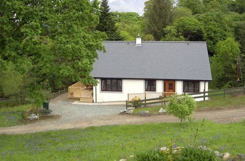 Last Minute Cottages - Stunning Dalmally Cottage S4734