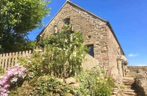 Last Minute Cottages - Glen Cottage