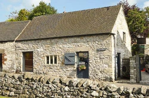 Last Minute Cottages - Dragon Hill Barn