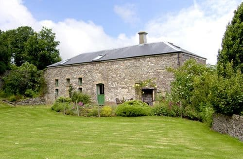 Last Minute Cottages - Wonderful Abergavenny House S4761