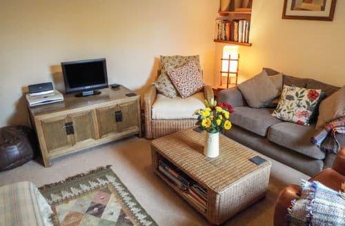 Big Cottages - Superb Ammanford Cottage S4763