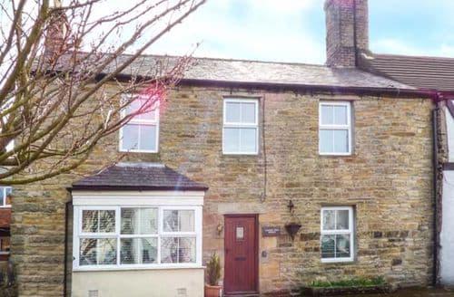 Last Minute Cottages - Wonderful Allendale Town Cottage S39255