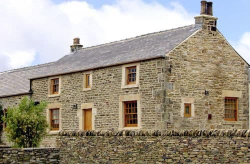 Last Minute Cottages - Wonderful Holmesfield Cottage S78388