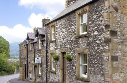 Last Minute Cottages - Knoll Cottage