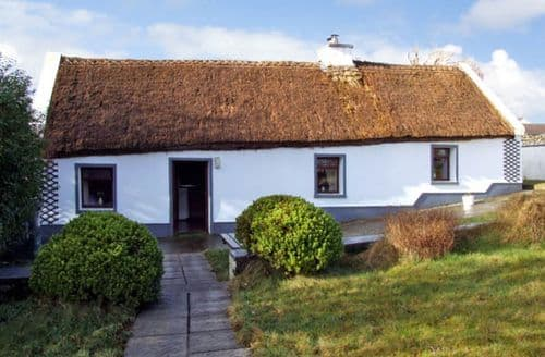 Last Minute Cottages - The Thatched Cottage