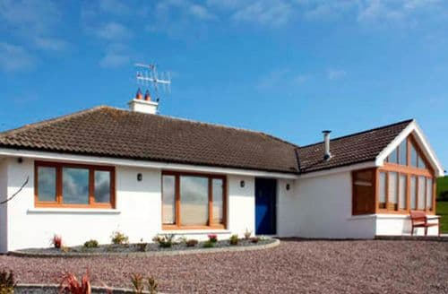 Last Minute Cottages - Lough Cluhir Cottage