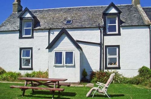 Last Minute Cottages - Charming Campbeltown Farm S4830