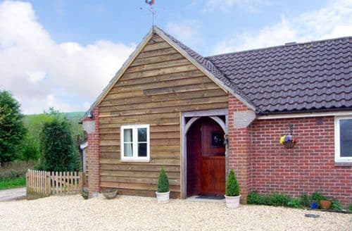 Last Minute Cottages - The Old Tack Room