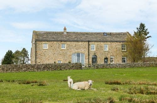 Last Minute Cottages - Adorable Skipton Barn S3289