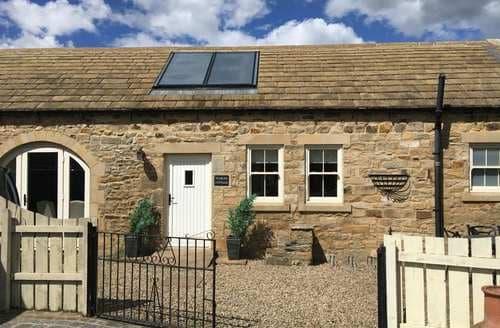 Last Minute Cottages - Stables Cottage