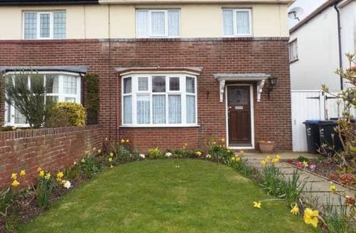 Last Minute Cottages - Attractive Ramsgate Cottage S4039