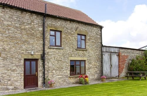Last Minute Cottages - Wethercote Cottage