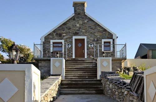 Last Minute Cottages - Ardgroom Cottage