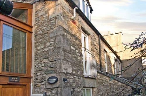 Last Minute Cottages - Delightful Kendal Cottage S3320