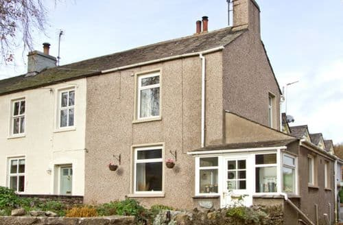 Last Minute Cottages - Attractive Ulverston Cottage S3321