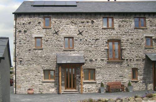 Last Minute Cottages - Exquisite Milnthorpe House S3337