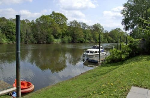 Last Minute Cottages - Superb Stourport On Severn Cottage S2183