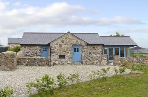 Last Minute Cottages - Bwthyn Gwyn