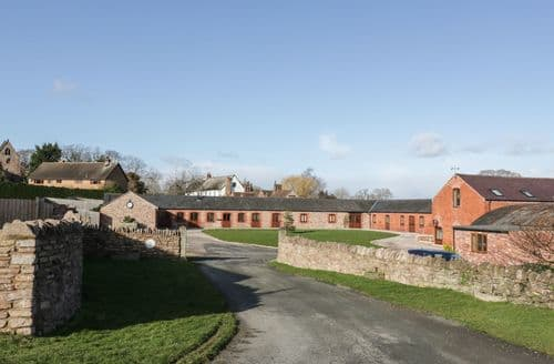 Last Minute Cottages - The Old Sheep Shed
