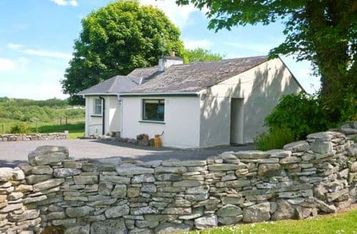 Last Minute Cottages - Cnoc Dubh Cottage