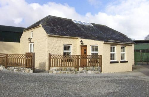 Last Minute Cottages - Delightful  Cottage S4919