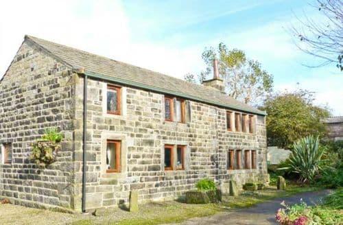 Big Cottages - Delightful Todmorden Cottage S3358