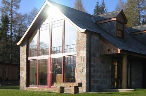Last Minute Cottages - Attractive Ballater Cottage S4956