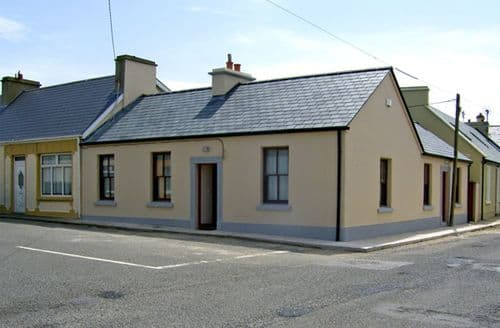 Last Minute Cottages - Kilkee Cottage
