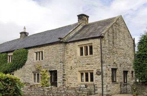 Last Minute Cottages - Eastburn Cottage