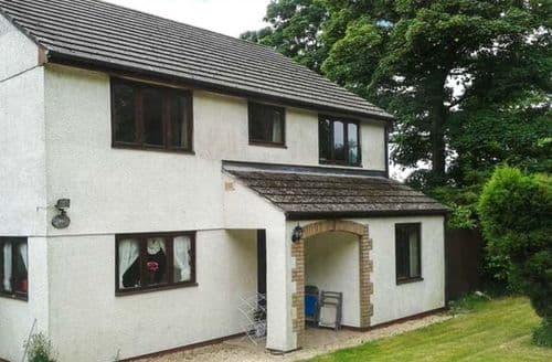 Last Minute Cottages - Brookfield