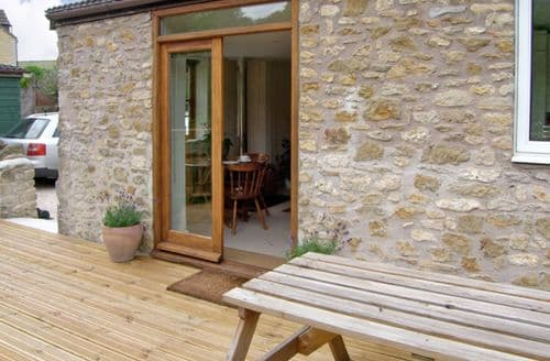 Last Minute Cottages - Adorable Shepton Mallet Shortwood S2217