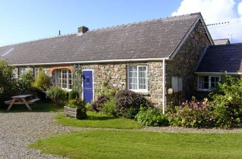 Last Minute Cottages - Eynons Cottage