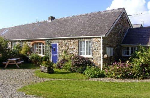 Last Minute Cottages - Excellent Haverfordwest Cottage S4992
