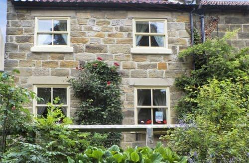 Last Minute Cottages - Splendid Saltburn By The Sea Cottage S3418