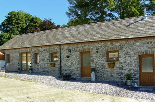 Last Minute Cottages - Captivating Llandysul Dairy S5011