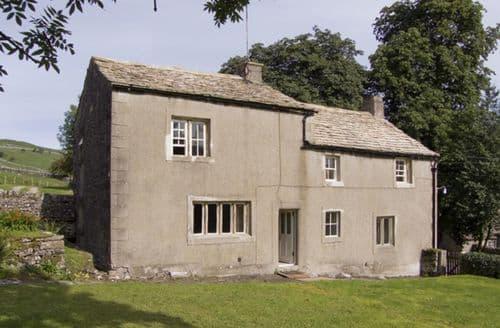 Big Cottages - Adorable Skipton Farm S3420