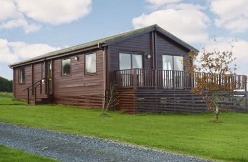 Last Minute Cottages - Lodge 48