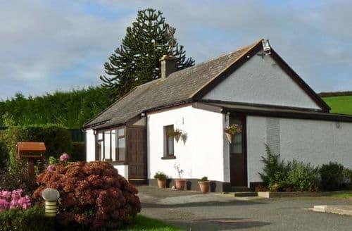 Big Cottages - Silver Strand Cottage