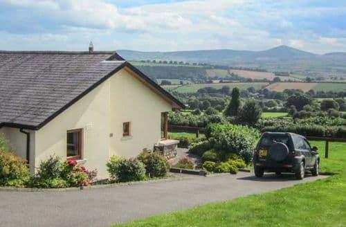 Last Minute Cottages - Minmore Farm Cottage
