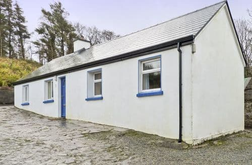 Last Minute Cottages - Cnocmor Cottage