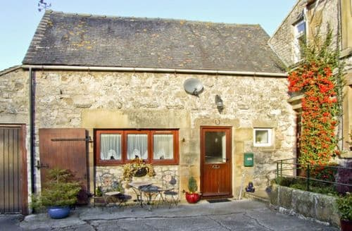 Last Minute Cottages - Oxdales Cottage